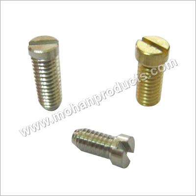 Brass Metric Screws