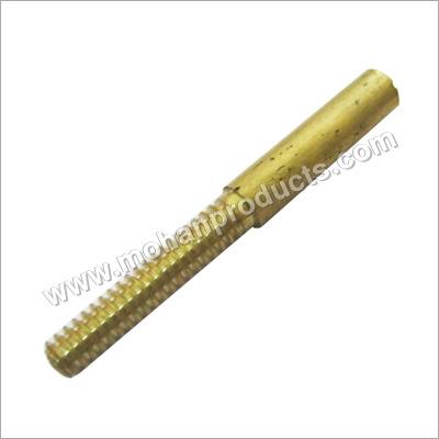 Brass Heater Pin
