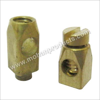 Brass PCB Switchgear Parts