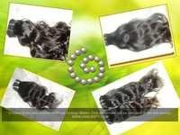 Indian Wefting Hairs