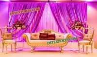 BEST INDIAN WEDDING SOFA SET