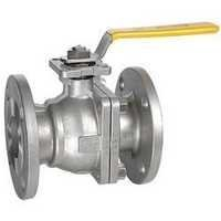 Ball Valves 2 Piece