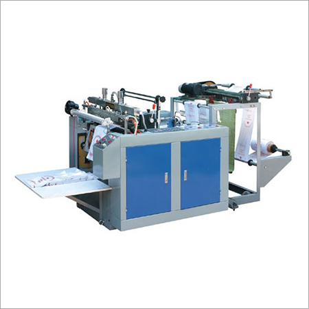 Sealing Bag Making Machine