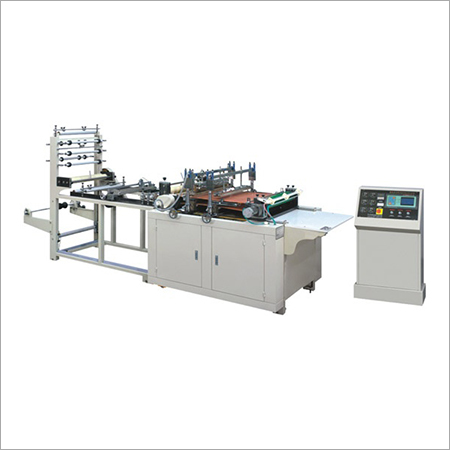 Plastic Process Machines