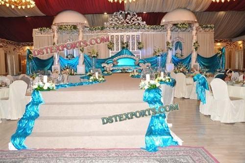 BEST ASIAN WEDDING STAGE