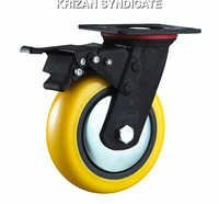 HOD Caster Wheel  Series VI-72-PUY2