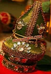 WEDDING DECORATED KALASH