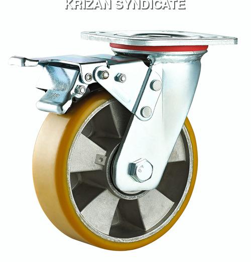 HOD Caster Wheel  Series  VI-73-ALPU2