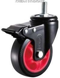 HOD Caster Wheel  Series   VI-52-PUB(R)1