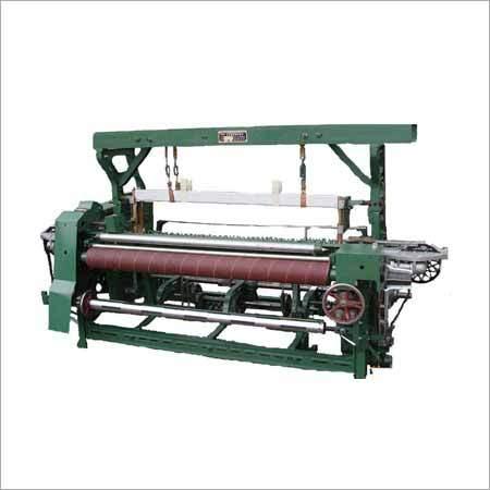 Banarasi & Silk Saree Machine