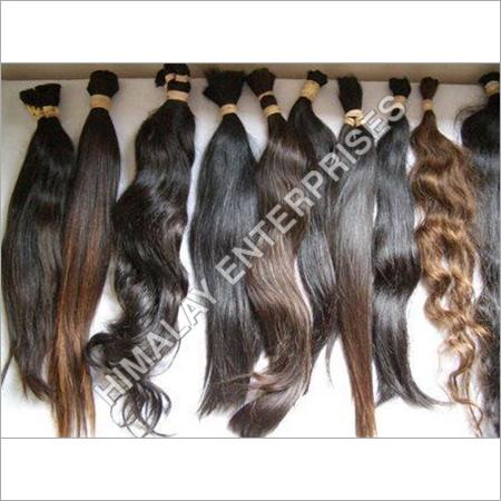 AAA Grade Temple Hair