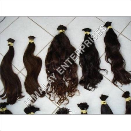A Grade Bulk Temple Hair