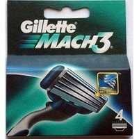 Gillette Mach 3 Cartridge