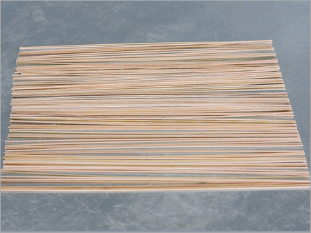 Raw Bamboo Incense Sticks