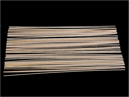 Bamboo Sticks And Poles