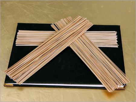 Natural Bamboo Sticks