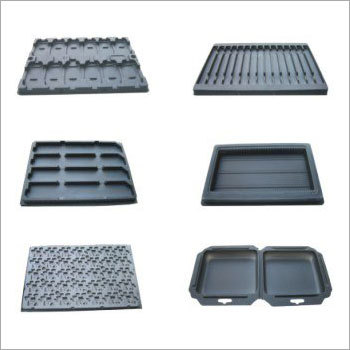 Vacuum Formed Trays