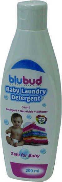 Baby Liquid Laundry Detergent