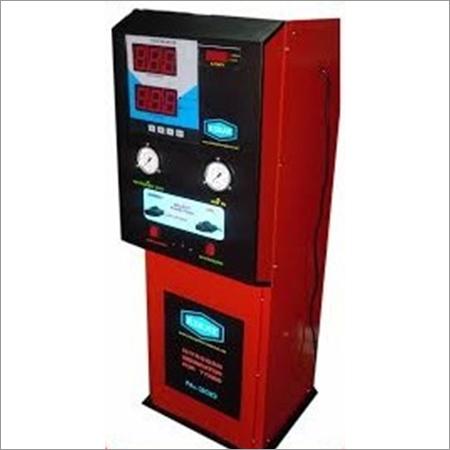 Nitrogen Inflator Machine
