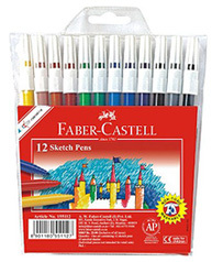 Faber Castell Sketch Pens