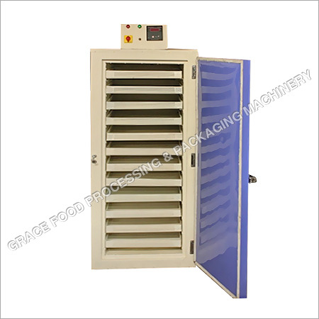 Industrial Oven Dryer
