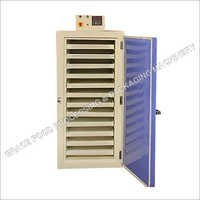 Industrial Tray Oven Dryer