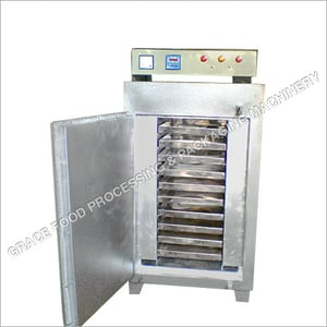Industrial Drying Tray Oven Dryer