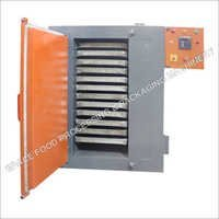 Industrial Dryer Tray Oven