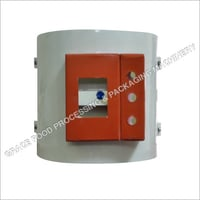 Industrial Chemical Heaters