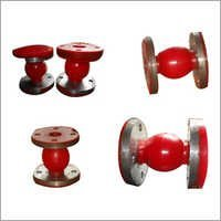 Polyurethane Expansion Joints