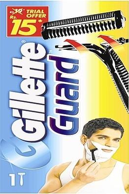 Gillette Guard Razor