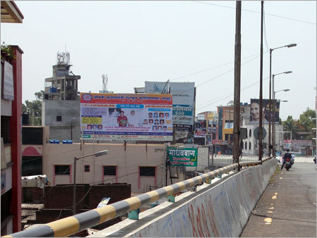 Banner Advertising Services