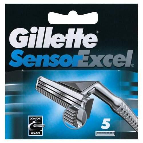 Gillette Sensor Excel Catridge