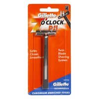 Gillette 7'o Clock PII Razor