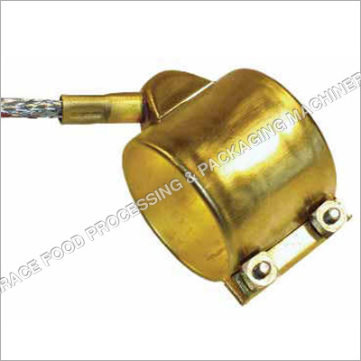 Sealed Nozzle Heater