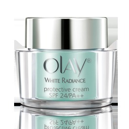 Olay White Radiance Intensive Whitening Cream