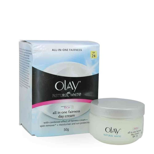 Olay Total Effect Normal Day Cream
