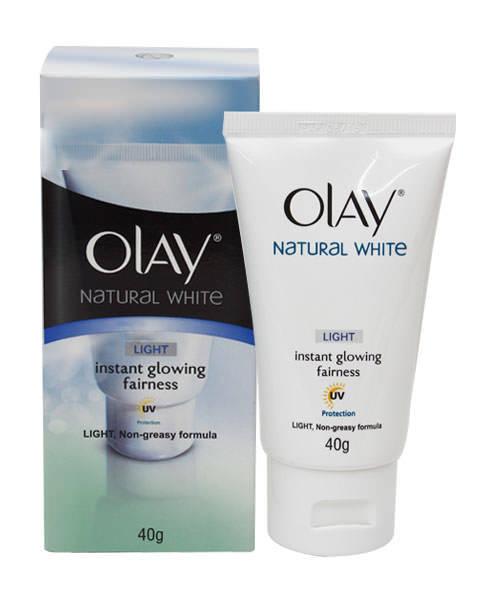 Olay Natural White  Fairness Serum