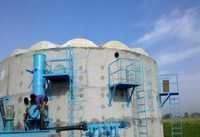 LPG Conversion Biogas Plant