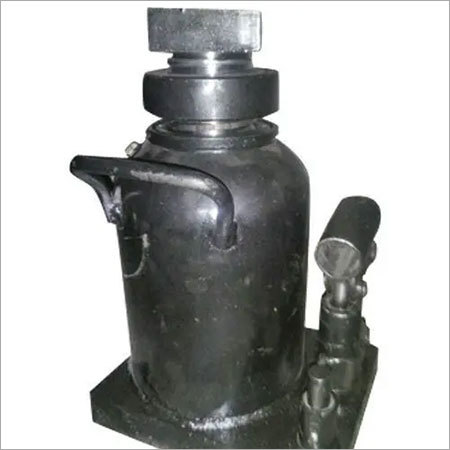 50 Ton Hydraulic Jack