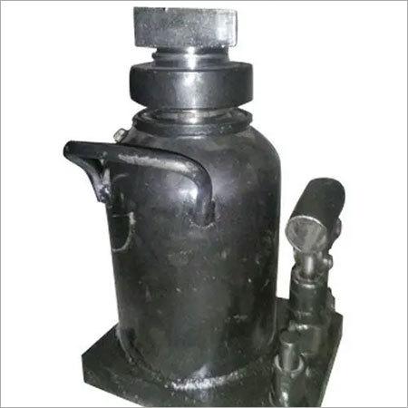 Hydraulic Jacks