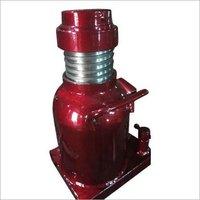 75 Ton Hydraulic Pressure Jack