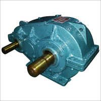 Industrial Helical Gearbox