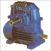 Industrial Reduction Gearboxes