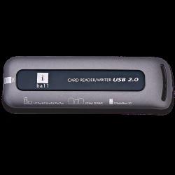 iBall Memory Card Readers