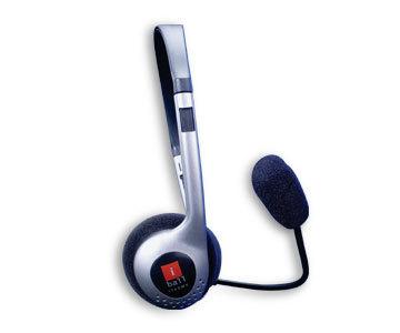IBall Mic, Headsets & Earphones