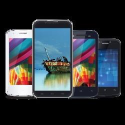 iBall Mobiles