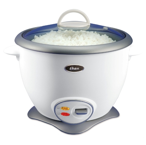Oster Rice Cooker+