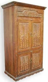 Wooden Antique Cabinets