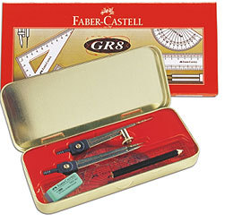 Faber - Castell Geometry Box